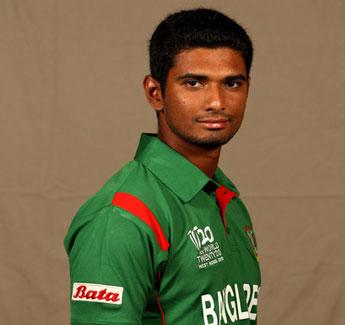 Mahmudullah Cricket representing Bangladesh Stats and Profile