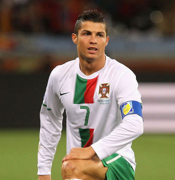 Cristiano Ronaldo Portugal Jpg