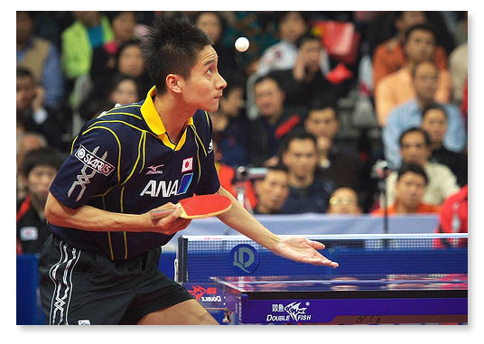 Rules for table tennis ping pong game regulations for Table tennis serving rules