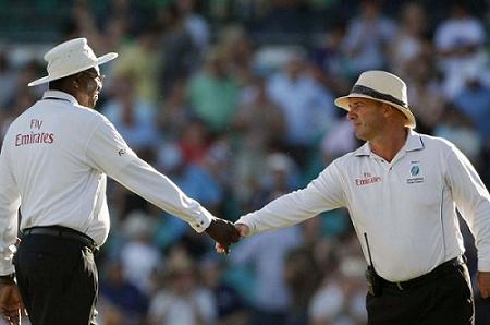 Cricket Umpires